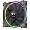 Thermaltake Riing12 LED RGB Premium Edition 120mm Fan 3 Pack - Alternative image