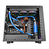 Thermaltake Pacific RL360 RGB Water Cooling Kit With Soft Tubes - Alternative image