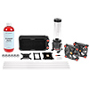View more info on Thermaltake Pacific RL240 D5 Hard Tube Water Cooling Kit...