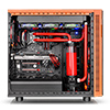 Thermaltake Pacific RL360 D5 Hard Tube RGB Water Cooling Kit - Alternative image