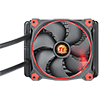 Thermaltake Pacific Water 3.0 Riing Red LED 140mm CPU Water Cooler - Alternative image