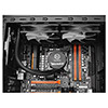 Thermaltake Water 3.0 Extreme S Universal Water Cooling System 240mm Radiator - Alternative image