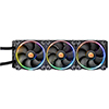 Thermaltake Water 3.0 RGB Fans 360mm Water Cooling System with Radiator - Alternative image