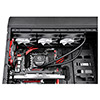 Thermaltake Water 3.0 Ultimate AIO Watercooler 360mm Radiator 3 x 12cm PWM Fans - Alternative image