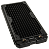 Black Ice  240GTS Professional Water Cooling Kit For INTEL - Alternative image