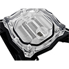 Black Ice  240LS Professional Water Cooling Kit For AMD AM4 - Alternative image