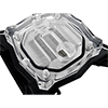 Black Ice  280GTS Professional Water Cooling Kit For AMD - Alternative image