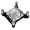 Black Ice  360GTS Professional Water Cooling Kit For Intel - Alternative image