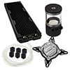 View more info on Black Ice  360GTS Professional Water Cooling Kit For Intel...