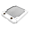 View more info on Black Ice  Nemesis GTS 120 Radiator - White...
