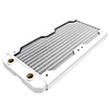 View more info on Black Ice  Nemesis GTS 240 Radiator - White...