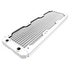 Black Ice  Nemesis GTS 360 Radiator - White - Alternative image