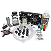 Liquid Cool  Vortex One Advanced DIY 240mm Water Cooling Kit - Alternative image
