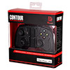 Thermaltake E-Sports Contour Mobile Gaming Controller Compatable with IOS 7 Onwards Inc. IOS 9 - Alternative image