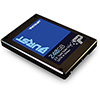 Patriot Burst 240GB SSD PBU240GS25SSDR (Read 555MB/s Write 500MB/s) 3 Years Warranty - Alternative image