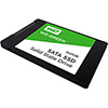 Western Digital Green 240GB SSD (Read 545MB/s Write 465MB/s) 3 Year Warranty - Alternative image
