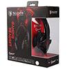 Sades  SA-708 Red PC Stereo Gaming Headset - Alternative image