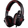 View more info on Sades  SA-708 G Power Red PC Stereo Gaming Headset...