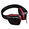Sades  SA-711 Red PC Stereo Gaming Headset - Alternative image