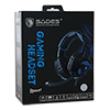Sades  SA-739 B Power PC Stereo Gaming Headset - Alternative image