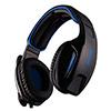 Sades  SA-902 PC Virtual 7.1 Gaming Headset - Alternative image