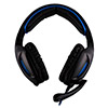 Sades  SA-902 Snuk PC Virtual 7.1 Gaming Headset - Alternative image