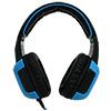 Sades  SA-906 Shaker PC Virtual 7.1 Sound with Vibration Gaming Headset - Alternative image