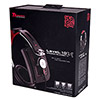 Thermaltake E-Sports Level 10M Black Gaming Headset 40mm Audio Drivers - Alternative image