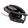 Thermaltake E-Sports Shock Gaming Headset 40mm Drivers 3.5mm Black - Alternative image