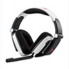 Thermaltake E-Sports Shock Gaming Headset 40mm Drivers 3.5mm White - Alternative image