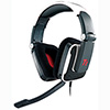 View more info on Thermaltake E-Sports Shock Gaming Headset 40mm Drivers 3.5mm White...