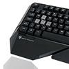 Aerocool Thunder X3 by Aerocool TK15 Gaming Keyboard with LED Effect - Alternative image