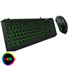 View more info on GameMax Pulse Kit 7 Colour RGB Keyboard with Pulsing Mouse...