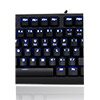 Game Max MK1 Mechanical Dual Layer with Blue Led Gaming Keyboard - Alternative image