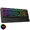 View more info on GameMax Strike Mechanical RGB Outemu Red Switch...