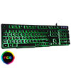 View more info on CiT Builder Wired RGB Gaming Keyboard...