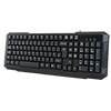 CiT KBMS-001 USB Keyboard & Mouse Combo Black Retail - Alternative image