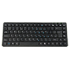 CiT WK-738 Premium Mini USB Black Keyboard - Alternative image