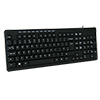Builder UK USB Keyboard & Mouse Combo Set Black  - Alternative image