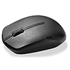 CiT EZ-Touch Wireless Keyboard and Mouse Combo Set Black - Alternative image