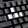 View more info on Thermaltake E-Sports  Silver Key Caps Pack WASD...