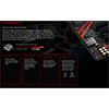 Asus ROG STRIX B250H Gaming Socket 1151 DDR4 S-ATA 600 ATX Motherboard - Alternative image