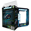 Game Max Hurricane Wired programable Gaming Mouse - Alternative image