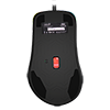 GameMax Strike Gaming Mouse Pulsing RGB - Alternative image