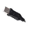 Game Max Strike Gaming Mouse Pulsing RGB - Alternative image