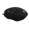 GameMax Tornado Gaming Mouse 7 colour Led - Alternative image