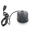 CiT M602U USB Ergonomic Black Mouse 800DPI Retail - Alternative image
