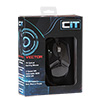 CiT Vector 3 Colour LED Mouse - Alternative image