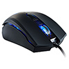 Thermaltake  E-Sports Talon Blu Gaming Mouse - Alternative image