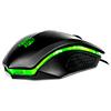 Thermaltake Tt E-Sports Talon X Optical RGB Gaming Mouse and Dasher Mini Mouse Mat   - Alternative image